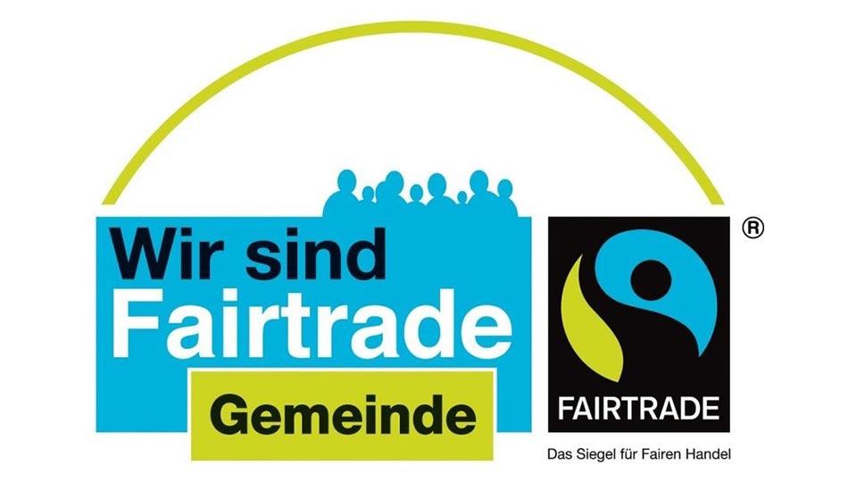 Wir sind Fairtrade Gemeinde