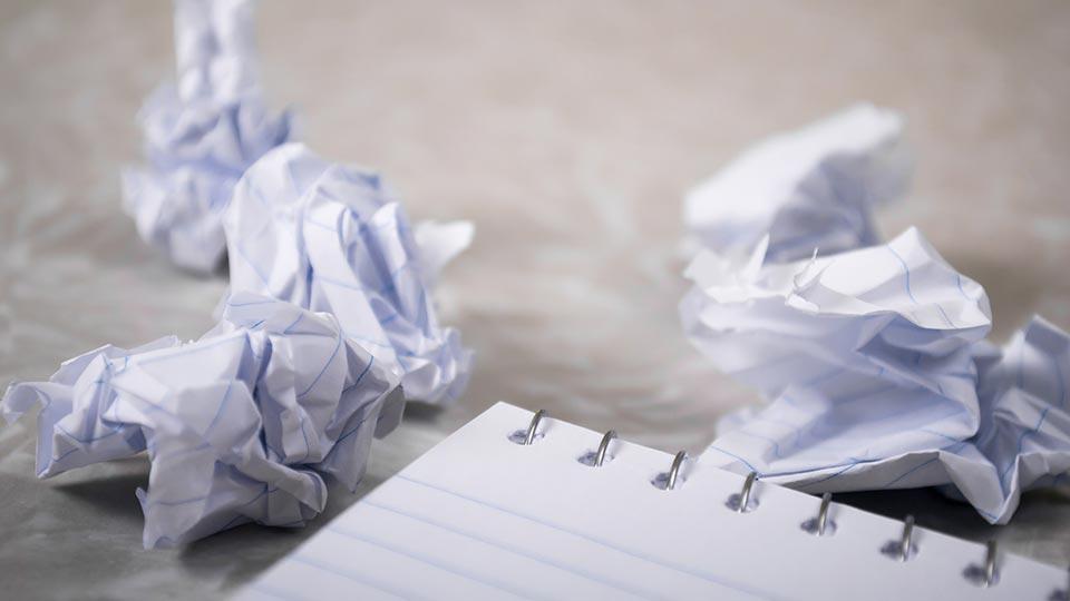 Papiersammlung der Vereine